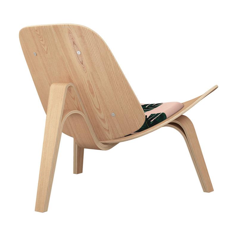 Vita Lounge Chair 889518