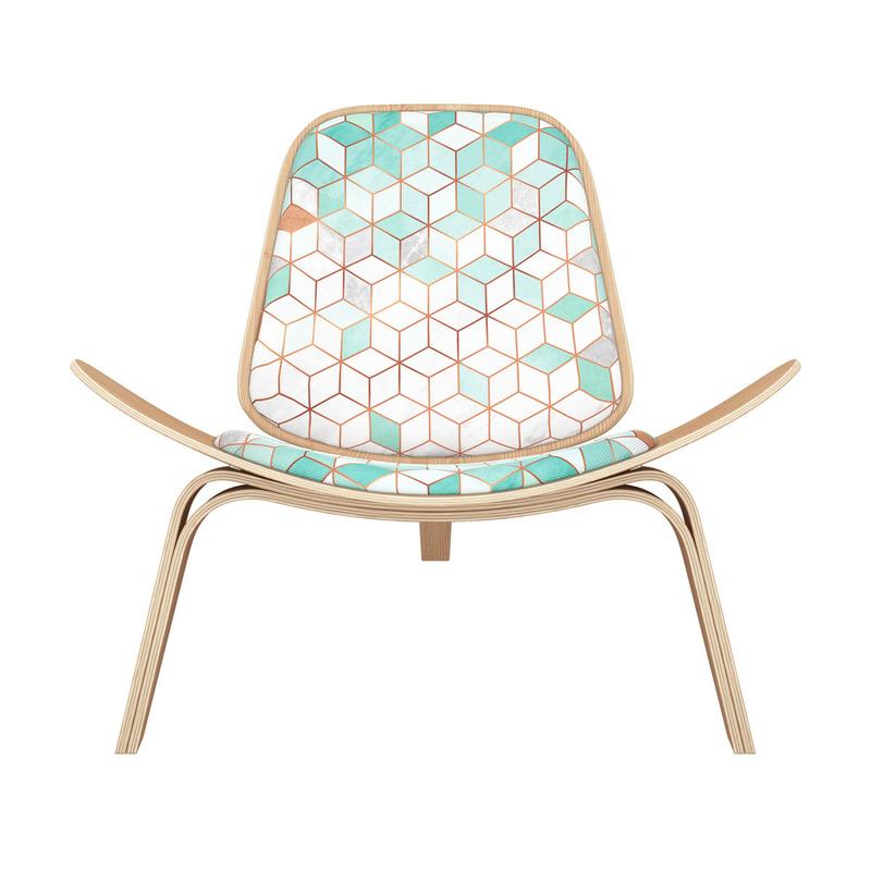 Vita Lounge Chair 889640