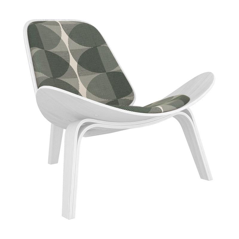 Vita Lounge Chair 889353
