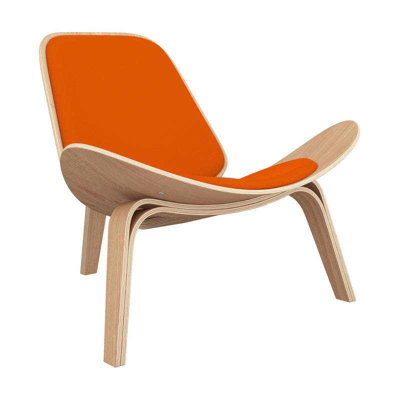 Vita Lounge Chair 889670