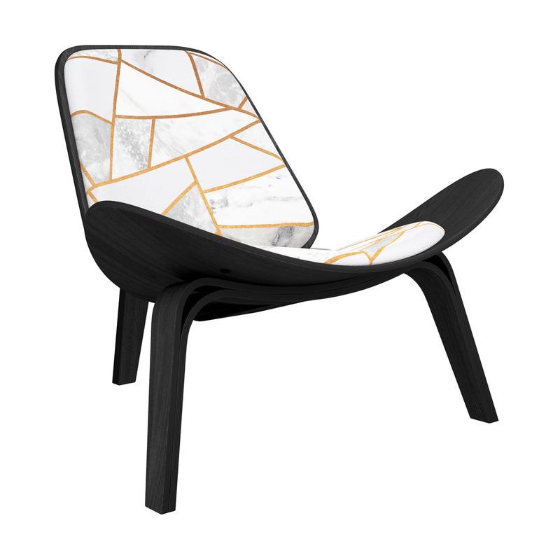 Vita Lounge Chair 889097