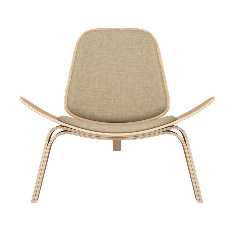 Vita Lounge Chair 889703