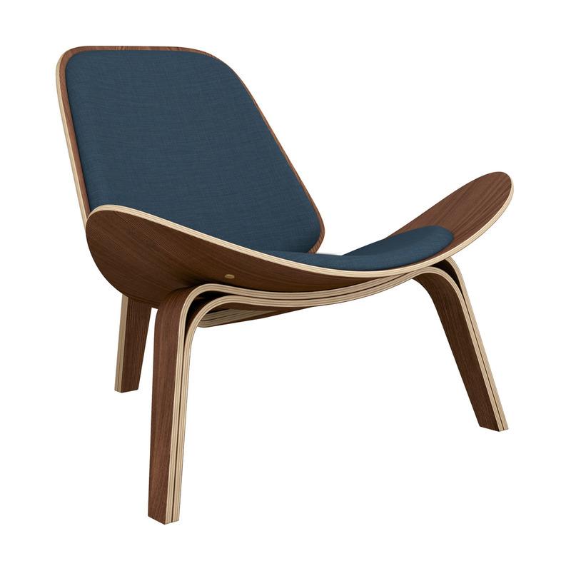 Vita Lounge Chair 889918