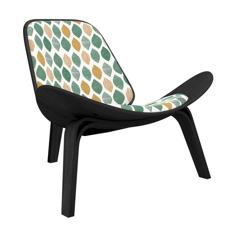 Vita Lounge Chair 889101