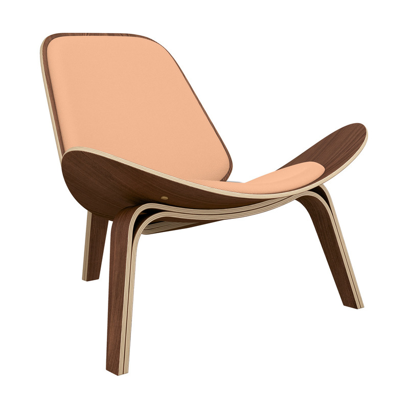Vita Lounge Chair 889912