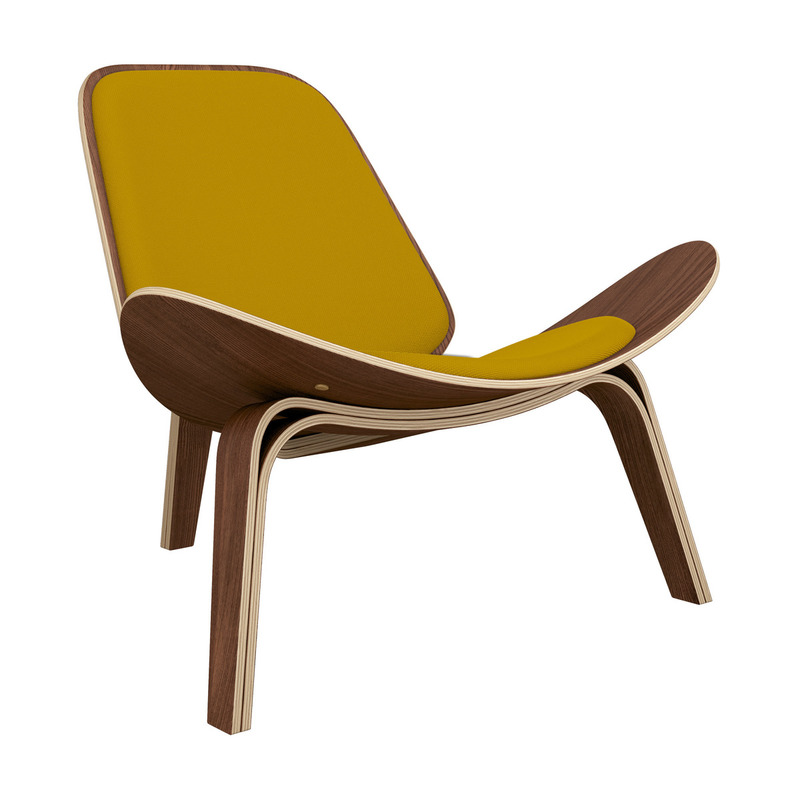Vita Lounge Chair 889875