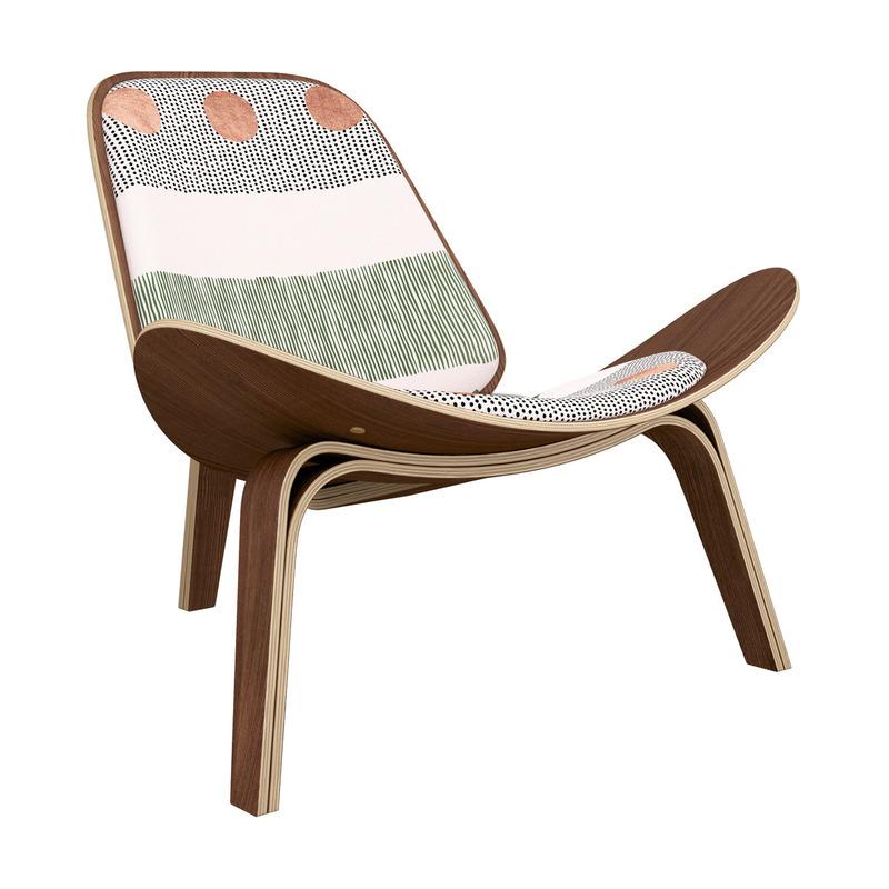 Vita Lounge Chair 889793