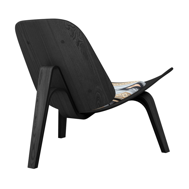 Vita Lounge Chair 889084