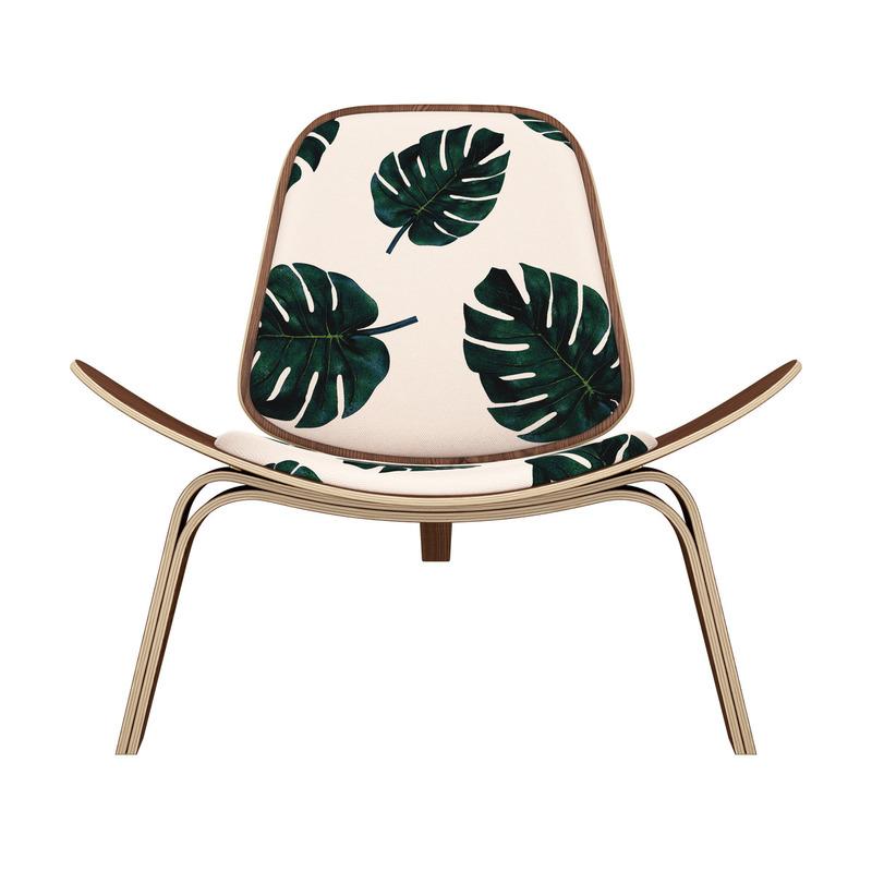 Vita Lounge Chair 889749