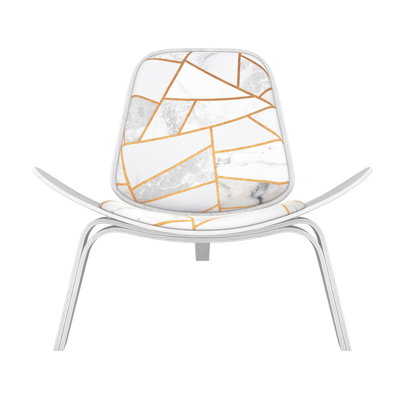 Vita Lounge Chair 889324