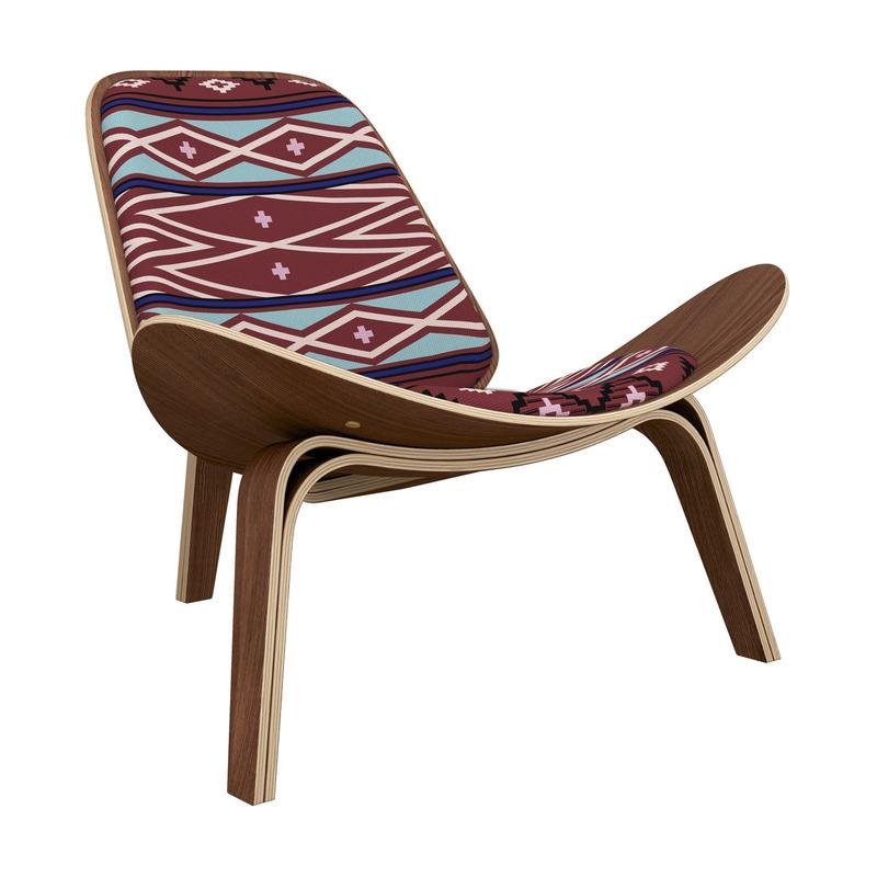 Vita Lounge Chair 889866