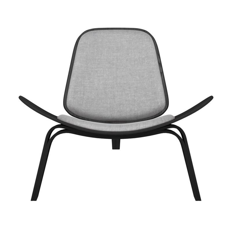 Vita Lounge Chair 889255