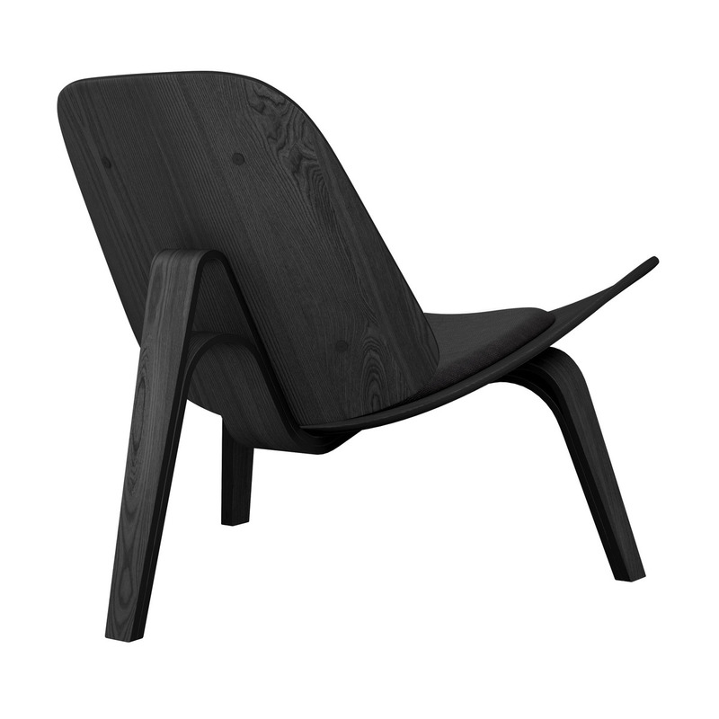 Vita Lounge Chair 889262