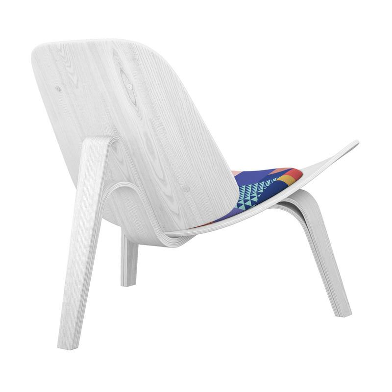 Vita Lounge Chair 889403