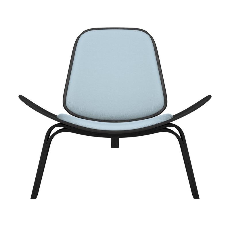 Vita Lounge Chair 889229