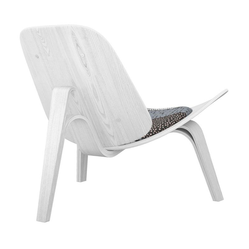 Vita Lounge Chair 889344