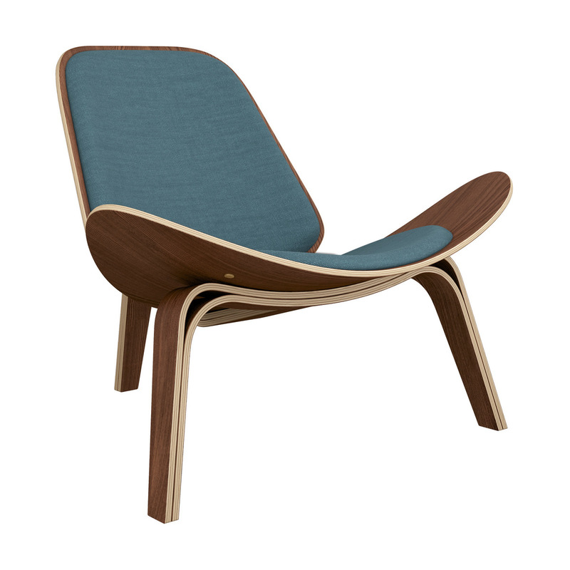 Vita Lounge Chair 889940