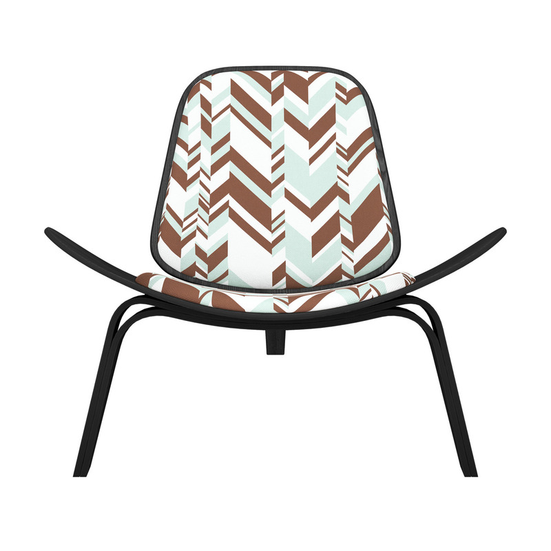 Vita Lounge Chair 889162
