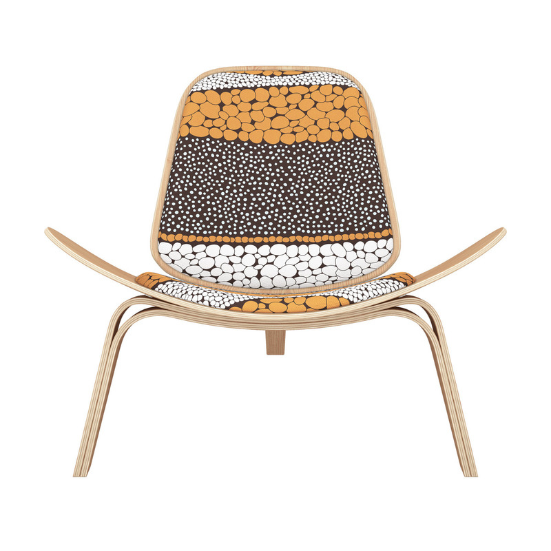 Vita Lounge Chair 889580