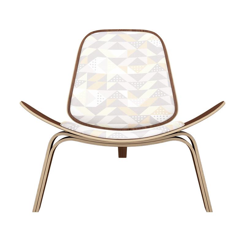Vita Lounge Chair 889803