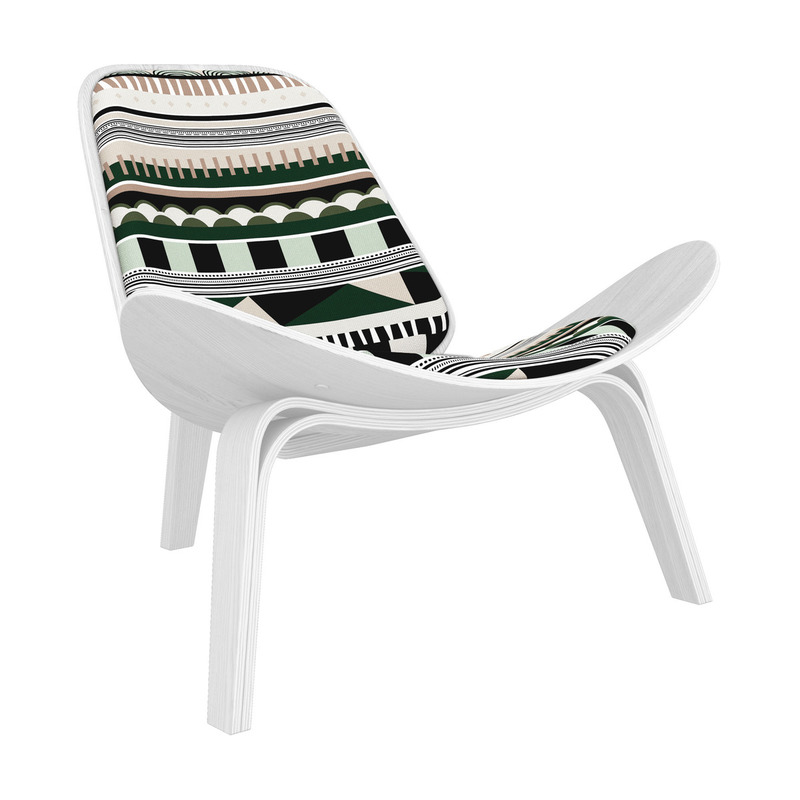 Vita Lounge Chair 889358