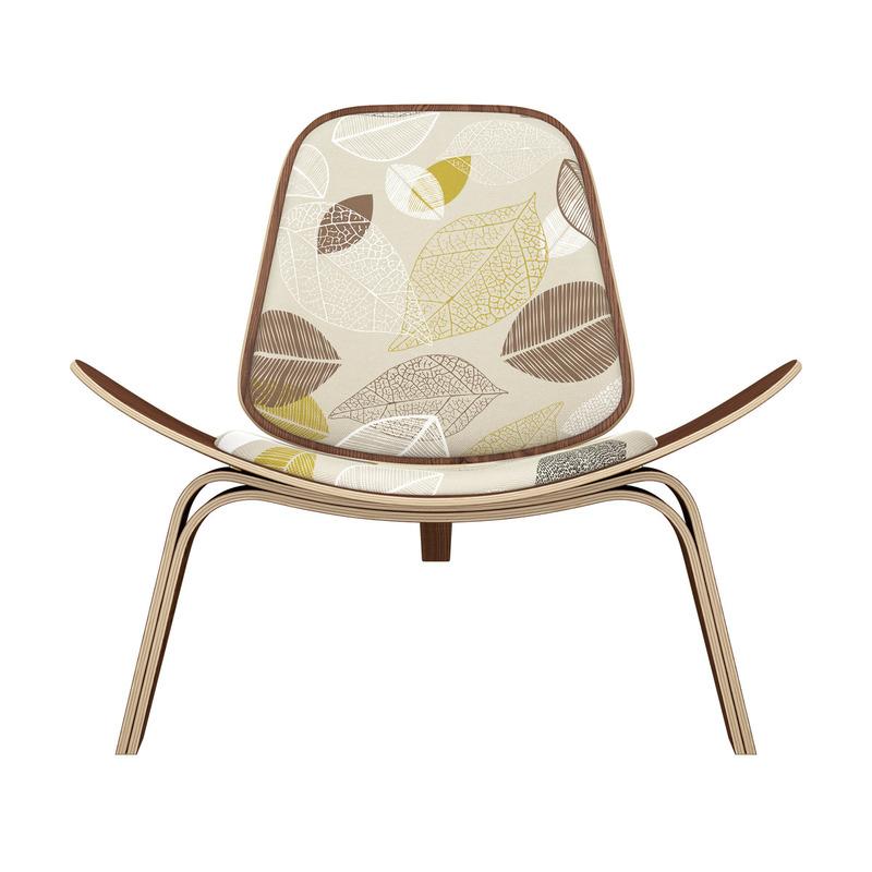 Vita Lounge Chair 889825