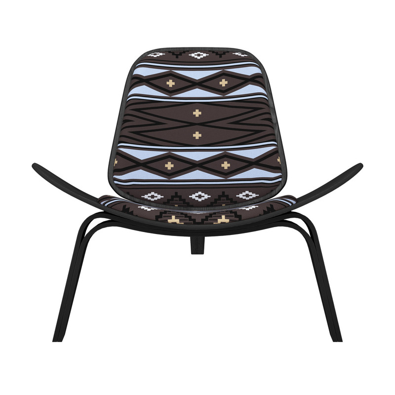 Vita Lounge Chair 889179