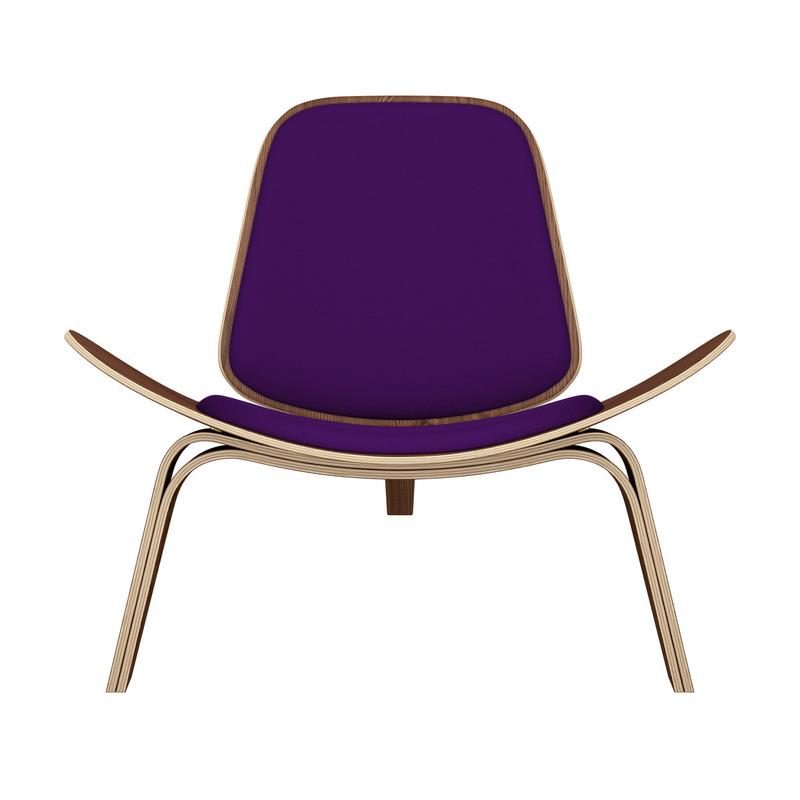 Vita Lounge Chair 889893