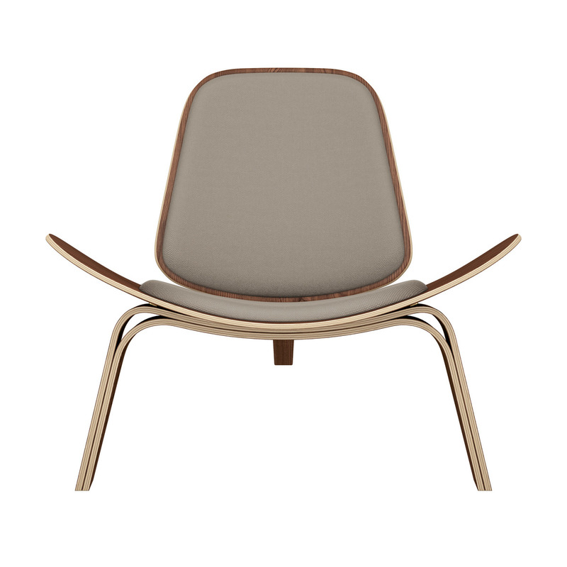 Vita Lounge Chair 889869