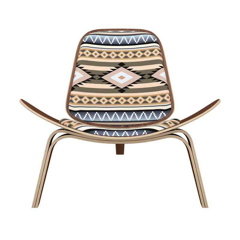 Vita Lounge Chair 889769