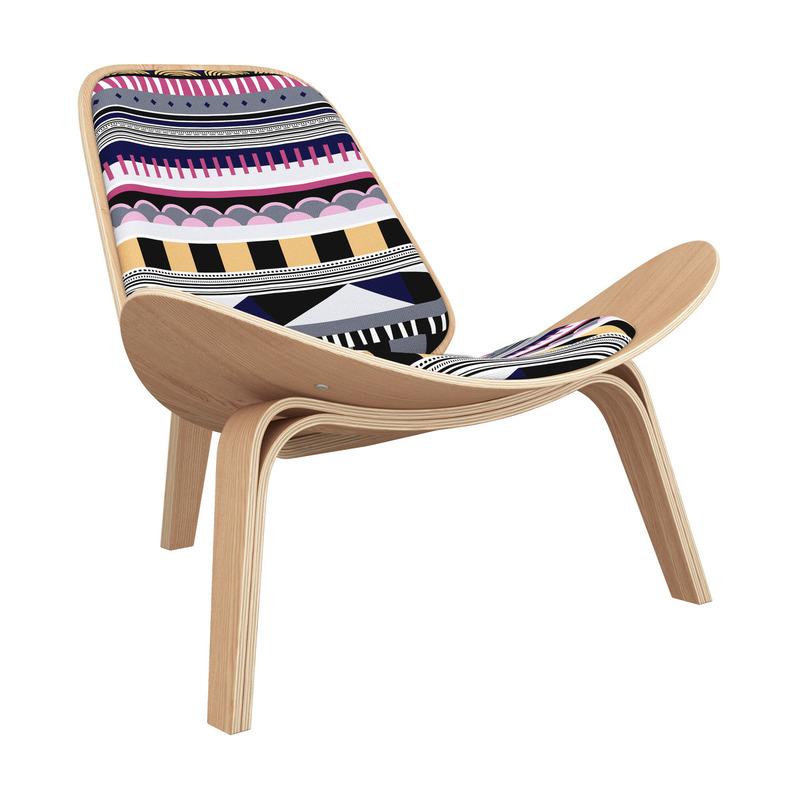 Vita Lounge Chair 889585