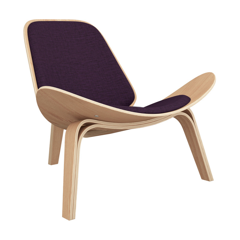 Vita Lounge Chair 889691