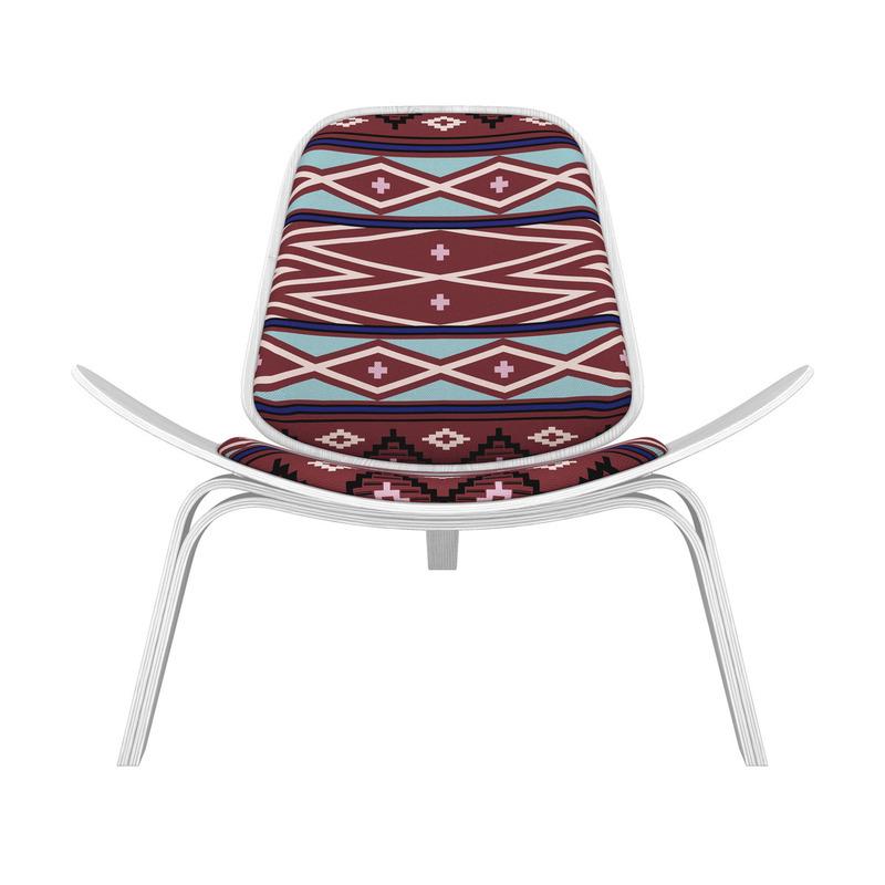 Vita Lounge Chair 889409
