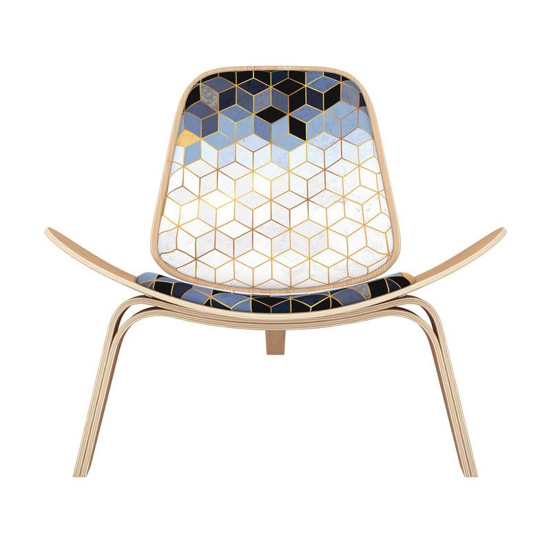Vita Lounge Chair 889638
