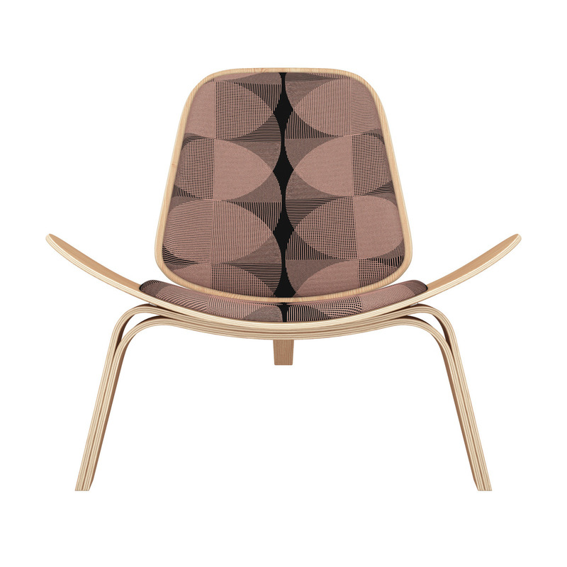 Vita Lounge Chair 889583