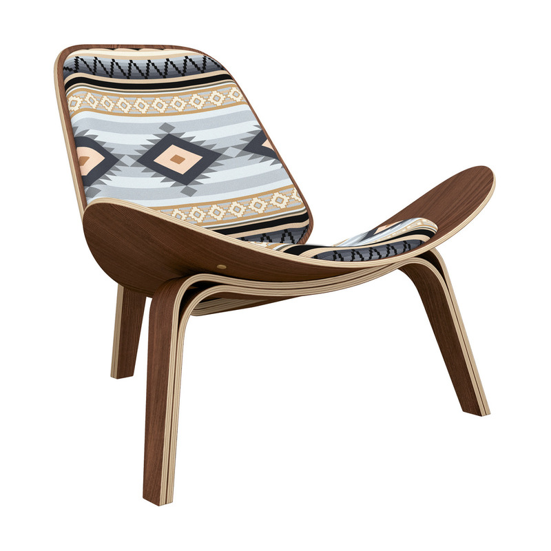 Vita Lounge Chair 889767