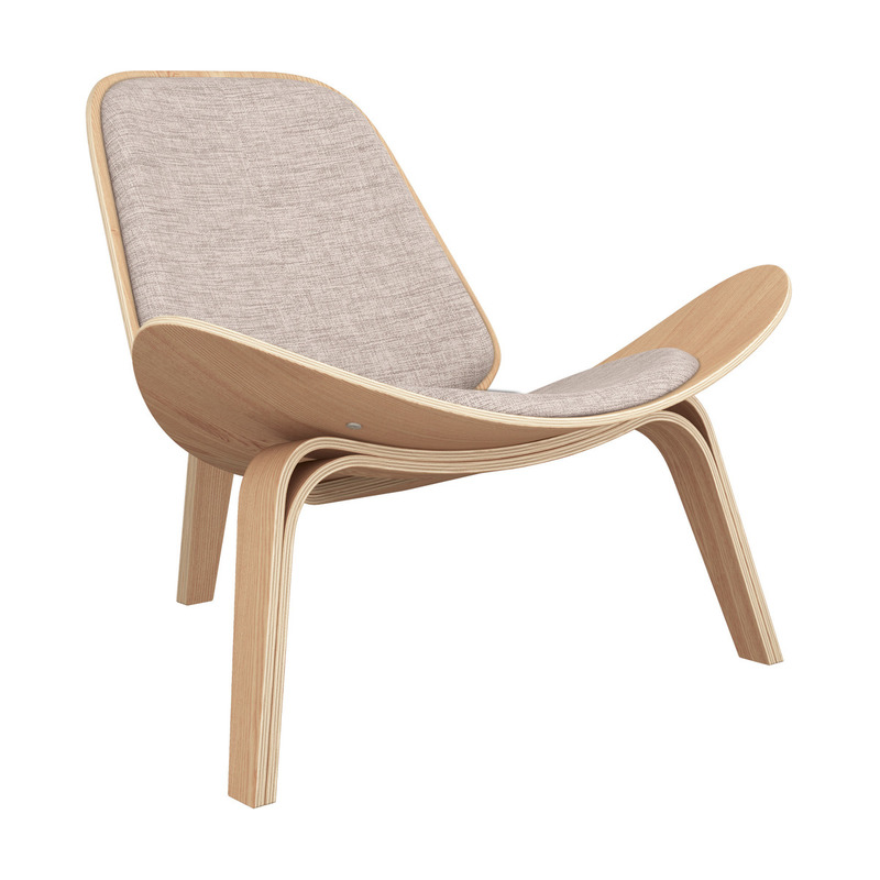 Vita Lounge Chair 889725