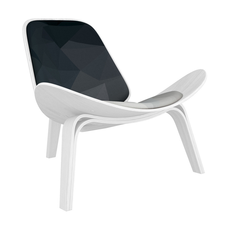 Vita Lounge Chair 889313