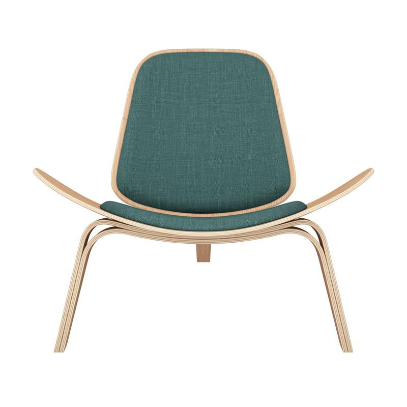 Vita Lounge Chair 889733