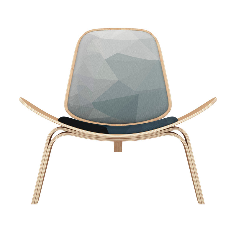 Vita Lounge Chair 889553