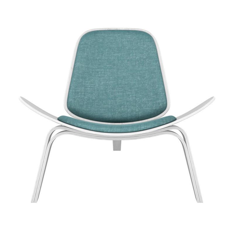 Vita Lounge Chair 889505
