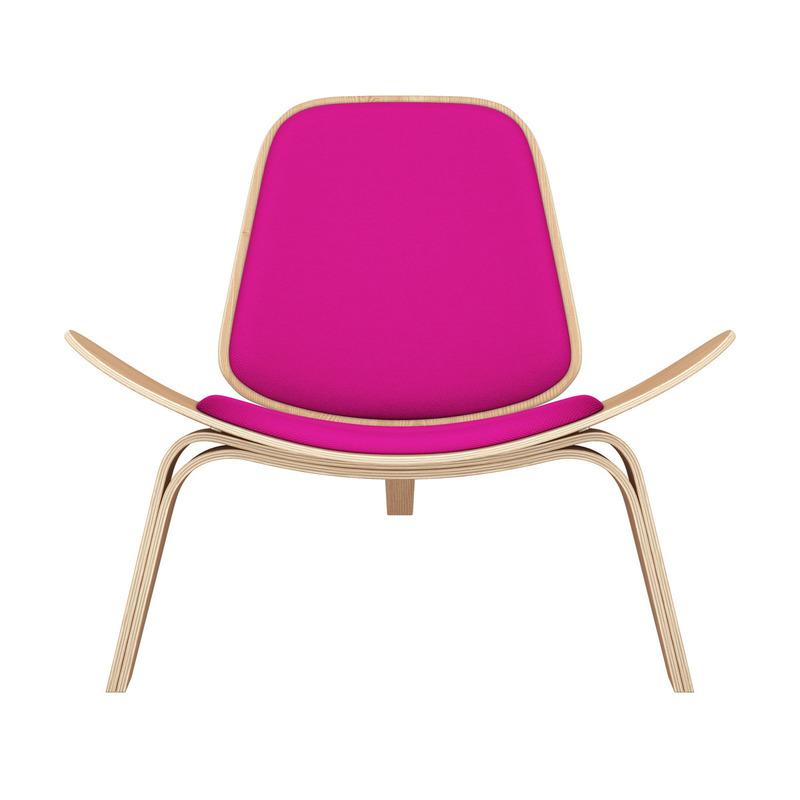 Vita Lounge Chair 889675