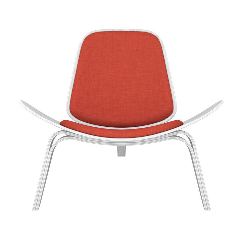 Vita Lounge Chair 889472