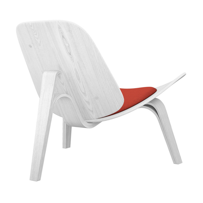 Vita Lounge Chair 889472