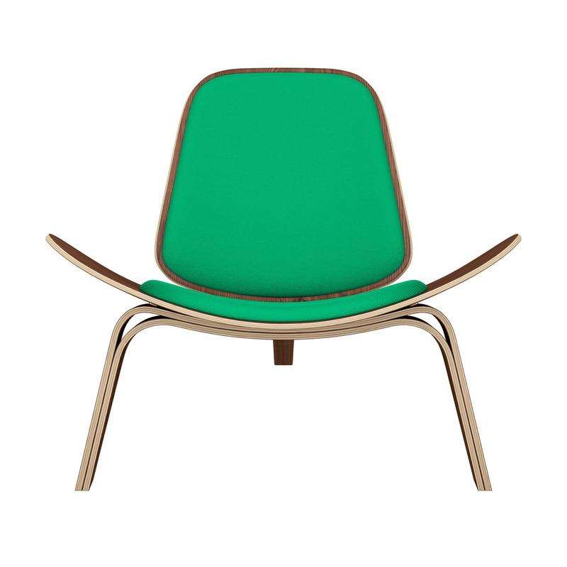 Vita Lounge Chair 889901