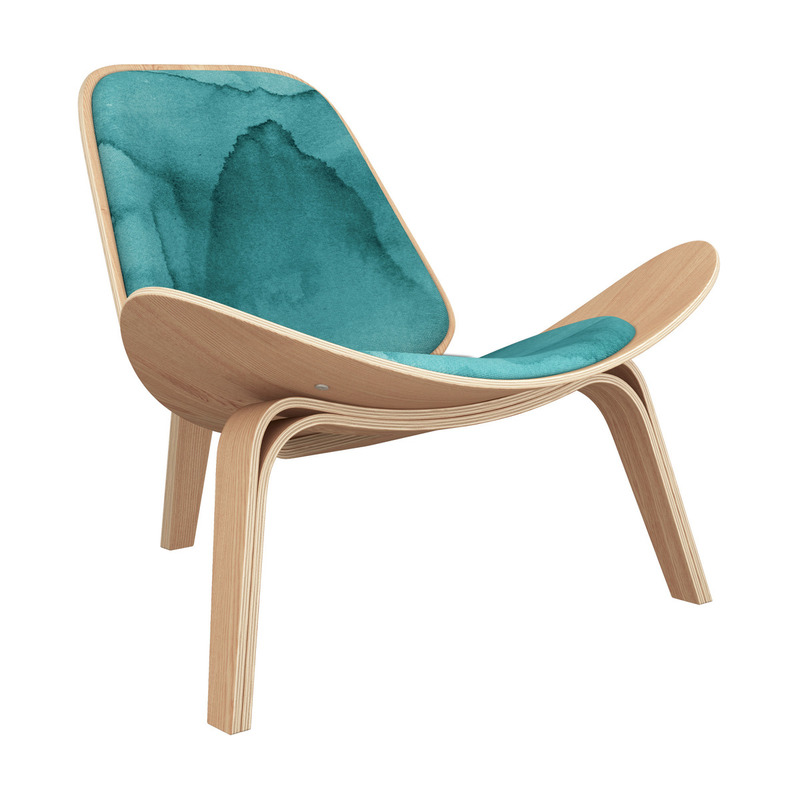 Vita Lounge Chair 889528