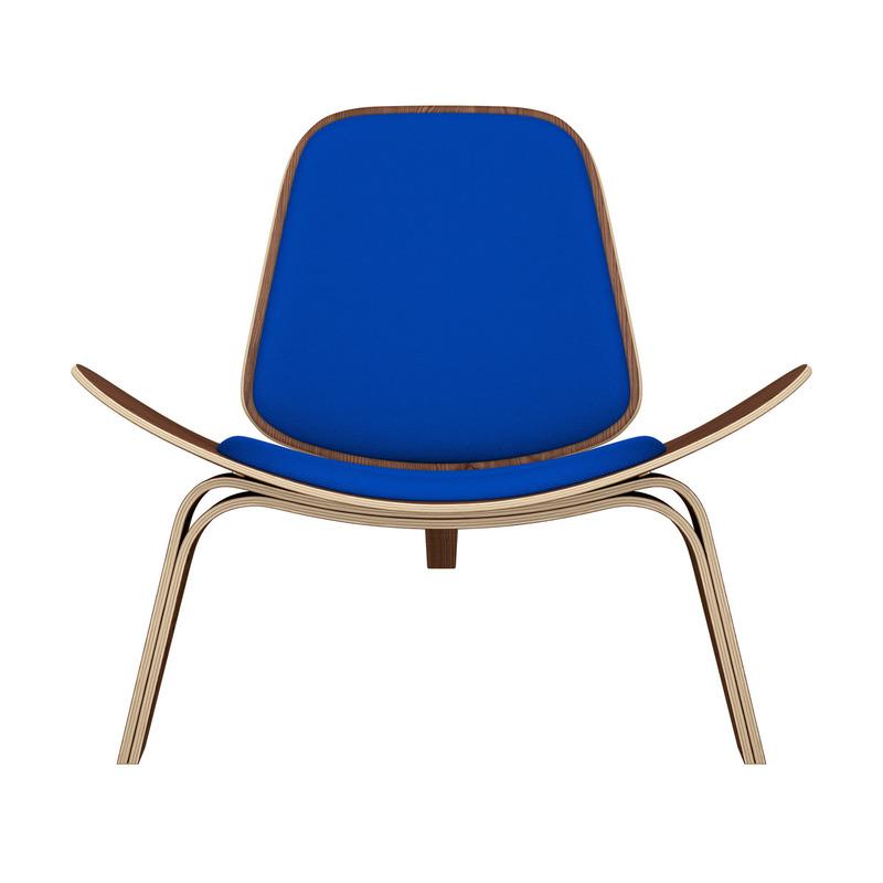 Vita Lounge Chair 889897