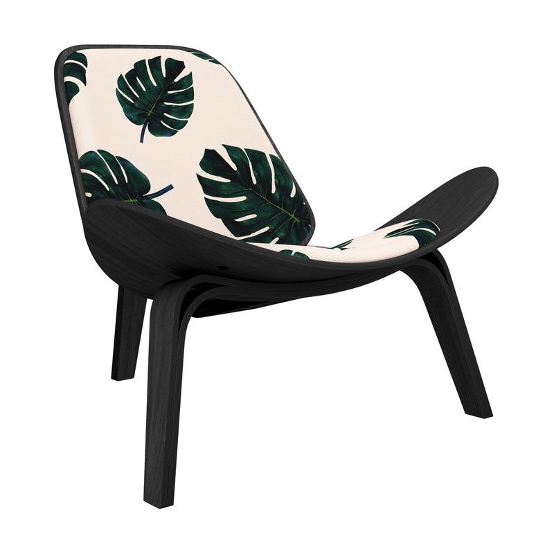 Vita Lounge Chair 889064