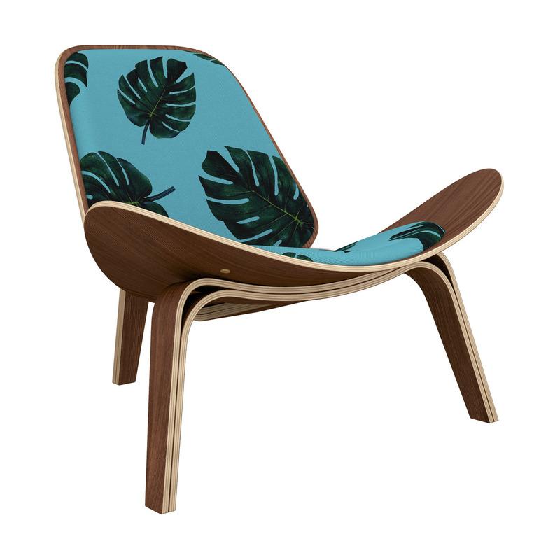 Vita Lounge Chair 889758