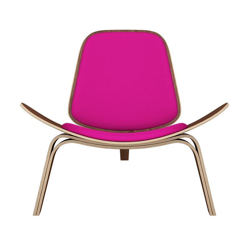 Vita Lounge Chair 889903